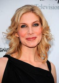 Elizabeth Mitchell at the Disney-ABC Television Group Summer Press Tour party.