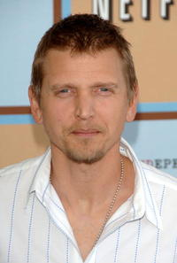 Barry Pepper at the Film Independent's 2006 Independent Spirit Awards.