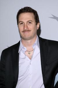 Darren Aronofsky at the AFI Awards 2008.