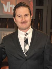 Darren Aronofsky at the VH1's 14th Annual Critics' Choice Awards.