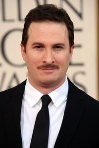 Darren Aronofsky at the 66th Annual Golden Globe Awards.