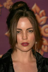 Melissa George at The HBO Emmy after party at the Pacific Design Center in L.A.