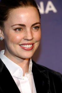Melissa George at the Annual Oceana Partner's Awards Gala at the home of Jena and Michael King.