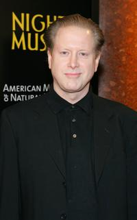 Darrell Hammond at the world premiere of