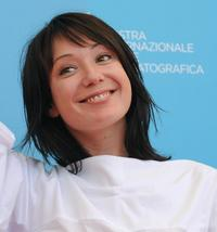 Chulpan Khamatova at the photocall of