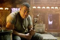 Laurence Fishburne as Noland in