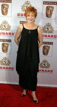 Frances Fisher at the 16th Annual BAFTA/LA Cunard Britannia Awards.
