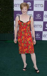 Frances Fisher at the 17th Annual Environmental Media Awards.