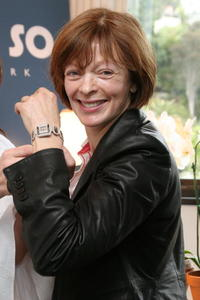 Frances Fisher at the LA Confidential Magazine