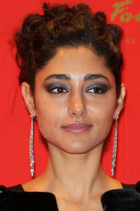 Golshifteh Farahani at the 39th Cesar Film Awards 2014 at Le Fouquet's.