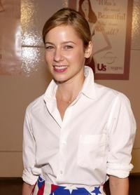 Traylor Howard at the Los Angeles premiere of