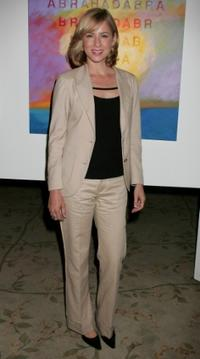 Traylor Howard at the 8th Annual Discovery Awards.