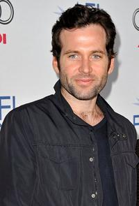 Eion Bailey at the 2008 AFI FEST Tribute To Tilda Swinton.