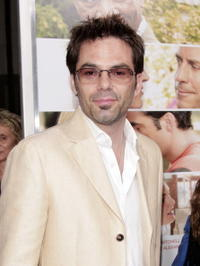 Billy Burke at the Beverly Hills premiere of
