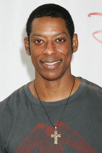 Orlando Jones at the