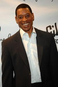Orlando Jones at the fifth annual We Are Family Celebration Gala.