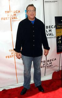 Tom Arnold at the 2007 Tribeca Film Festival.