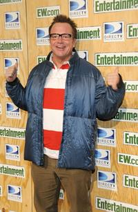Tom Arnold at 2008 Sundance Film Festival.
