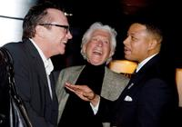 Tom Arnold and Terrence Howard at the Special Screening Of