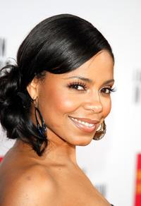 Sanaa Lathan at the screening of