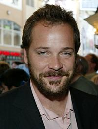 Peter Sarsgaard at the TIFF Gala Premiere of