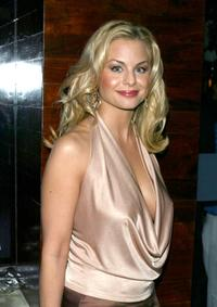 Jessica Collins at the Fox All-Star party of 2004 TCA Winter Tour.