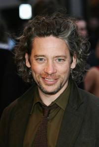 Dexter Fletcher at the UK premiere of
