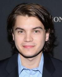 Emile Hirsch at the 2007 National Board of Review Awards gala.