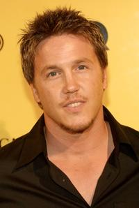 Lochlyn Munro at the GQ Presents In The Mix with Bacardi Limon.