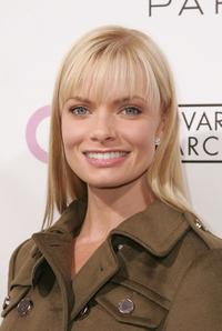 Jaime Pressly at the L'Oreal Paris presents