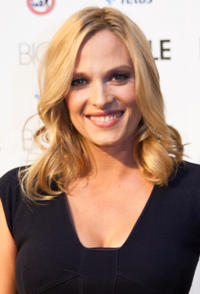 Vinessa Shaw at the Washington, D.C. premiere of