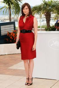 Vinessa Shaw at the photocall of