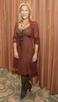 Lisa Ann Walter at the 3rd Annual Hollywood Bag Lady Lupus Luncheon.