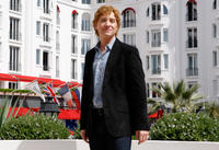 Shawn Doyle at the MIPTV, One of the World's largest Broadcasting and Audio-Visual Trade Show in Cannes.