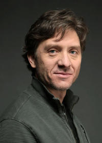 Shawn Doyle at the portrait session of