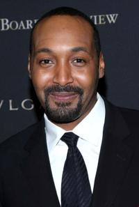 Jesse L. Martin at the 2007 National Board of Review Awards Gala.