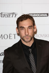 Joseph Mawle at the British Independent Film Awards in London.