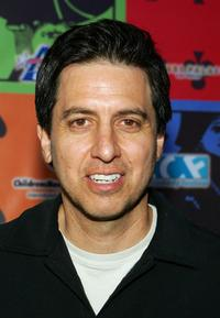 Ray Romano at The Comedy Festival's Comedy Cares first annual Celebrity Poker Tournament.