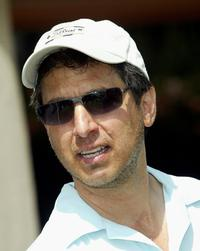 Ray Romano at the Eighth Annual American Film Institute Golf Classic.