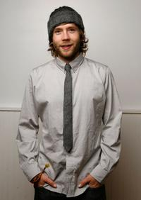 Mark Webber at the 2009 Sundance Film Festival.