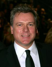 Erik Thomson at the 52nd TV Week Logie Awards.