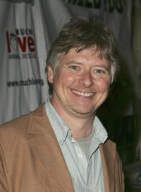 Dave Foley at the 3rd Annual Much Love Animal Rescue Celebrity Comedy Night.