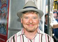 Dave Foley at the premiere of