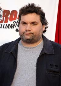 Artie Lange at the Comedy Central Roast of William Shatner.