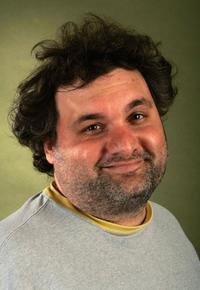 Artie Lange at the CineVegas Film Festival.