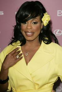 Niecy Nash at the