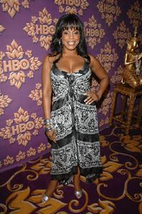 Niecy Nash at the HBO Emmy after party.