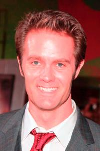Garret Dillahunt at the premiere of