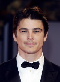 Josh Hartnett at the premiere of
