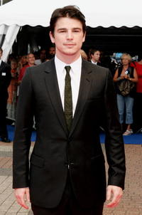 Josh Hartnett at the premiere for